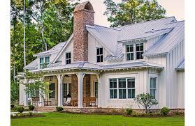 cedar river farmhouse southern living house plans love
