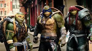 box office u0027teenage mutant ninja turtles 2 u0027 wins ho hum weekend