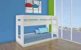 Midi Bunk Beds 43 Best Free Bunk Bed Plans Images On Pinterest Bunk Bed Plans 8