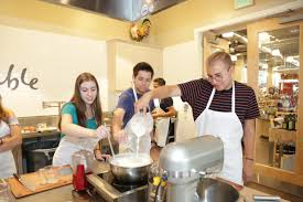 sur la table cooking classes san diego ucla summer programs for high students 21 days westcoast