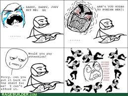 Meme Fu - qq qq qq fu rage comics know your meme