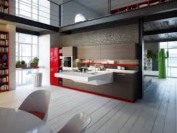 cool kitchen islands cool kitchen island designs for open floor plans with cozy color