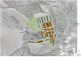 Washington County Pa Map by Fairgrounds Master Plan Washington County Pa Official Website