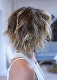 jagged layered bobs with curl pin by tiyana hoose on hair pinterest short textured bob