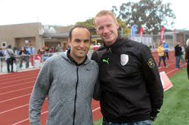 Donovan Student Desk by Landon Donovan Attends Albion Sc Pros Match U2013 San Diego Sports