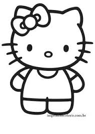 kitty coloring pages 27 coloring pages kids