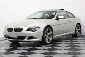 used bmw 650i coupe 2008 used bmw 6 series 650i navigation coupe at eimports4less