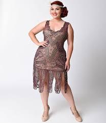 244 best 1920s plus size dresses images on pinterest plus size