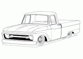 dodge truck coloring pages drum clip many cliparts
