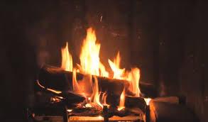 fireplace gif binhminh decoration