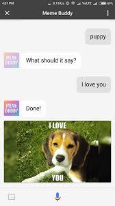 Customized Memes - google assistant meme buddy will use ai to create customized memes