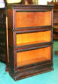 Globe Wernicke File Cabinet For Sale by The Estate Sale Chronicles Globe Wernicke Recipe File Box