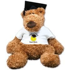 personalized graduation teddy class of graduation giraffe 17 800bear
