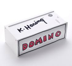 is dominos open on thanksgiving mca chicago store keith haring dominoes