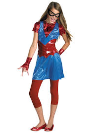 tween halloween costumes tween spider costume halloween costume ideas 2016