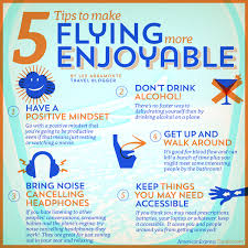 traveling tips images 5 tips to make flying more enjoyable jpg