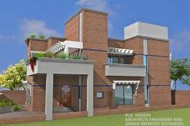 3d Front Elevation Com 8 Marla House Plan Layout Elevation by 10 Marla House Home Designs 3d Front Elevation M A Designs Dha