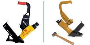 Best Flooring Nailer Which Type Of Nail Gun Or Nailer Do You Need For The Job Dengarden