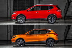 nissan rogue blind zone mirrors 2017 nissan rogue sport starts at 22 380 automobile magazine