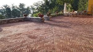 pavimentazione giardino prezzi costo piastrelle per esterni pavimenti per esterni costo delle