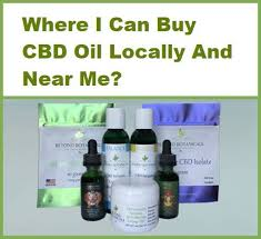 where i can buy cbd locally and near me