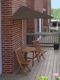 Folding Patio Set With Umbrella 61 Best Garden Patio Furniture Sets Images On Pinterest Patio