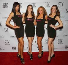 stk las vegas at the cosmopolitan hours address events photos