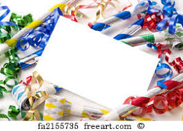 new years streamers free party streamers prints and wall freeart