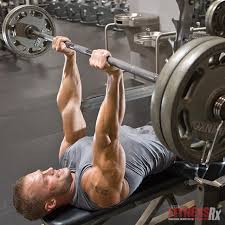 Bench Press By Yourself How To Bench Press 300 Pounds Fitnessrx For Men