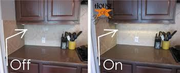 best cabinet kitchen led lighting the finale to the cabinet lighting debacle house of