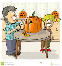 halloween kid clipart pumpkin carving clipart u2013 fun for halloween