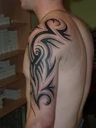 23 stunning tribal half sleeve tattoos only tribal