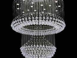 elegant dining room lighting modern chandelier beautiful contemporary lighting chandeliers