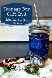 Decorate Mason Jars For Christmas by 53 Coolest Diy Mason Jar Gifts Other Fun Ideas In A Jar Page 4