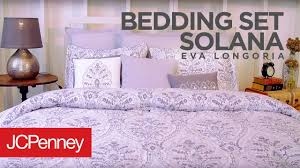 Jcpenney Bed Set Longoria Home Bedding Set Solana Jcpenney