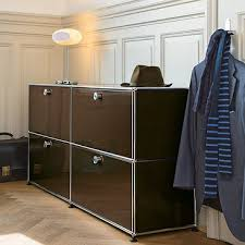 usm haller sideboard usm bedroom furniture usm black banking