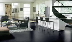 shiny black texture floor tile antracita black floor tiles walls