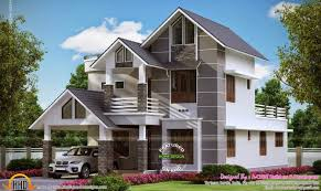 Kerala Home Design October 26 Pictures Modern House Roof House Plans 82449