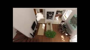 Interiordesigns by Interior Designs In Hyderabad Duplex House Villa Youtube