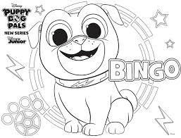 disney puppy dog pals puppydogpals vanessa craft