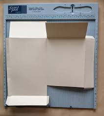 3 5 x5 photo album annes papercreations mini album flip page tutorial for the 8 x 5