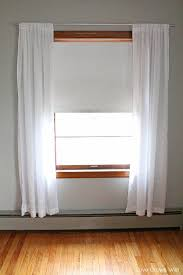 Curtains Over Blinds Sheer Curtains Over Roller Blinds Best Curtain 2017