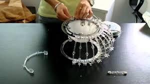 foscarini caboche pendant light caboche suspension acrylic ball installation video 1 youtube