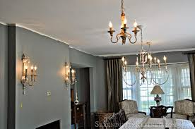 Light Fixture For Dining Room Serendipity Refined Blog French Country Light Fixtures For The