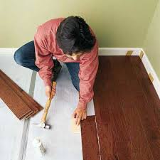 decoration in engineered flooring installation how to install an