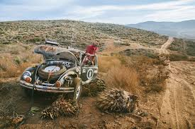 class 5 baja bug taking on the world u0027s most difficult off road race in a vw bug vice
