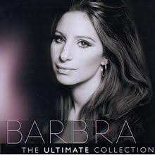 the ultimate collection 2010 barbra streisand album