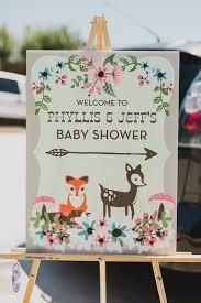 boho baby shower boho baby shower found vintage rentals