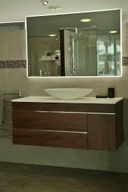 mirror w led light and demister 1200mm toptile u0026 bathroom