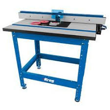 Woodworking Tools India by Router Table At Best Price In India